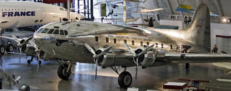 Boeing-307-Stratoliner-Udvar-Hazy-2806