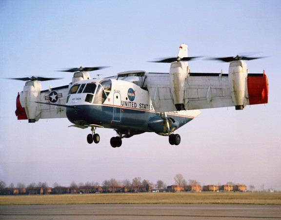 Ling-Temco-Vought_XC-142A