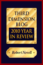 Robert Novell Year in Review - 2010