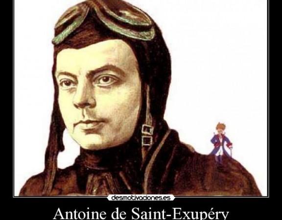 SaintExupry