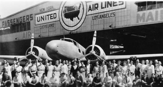 Boeing_247_crew