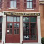 The Cycle Shop