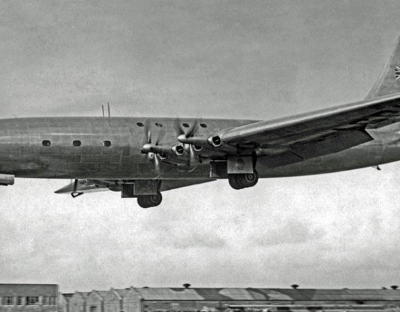 Bristol+167+Brabazon+Mk1+aircraft